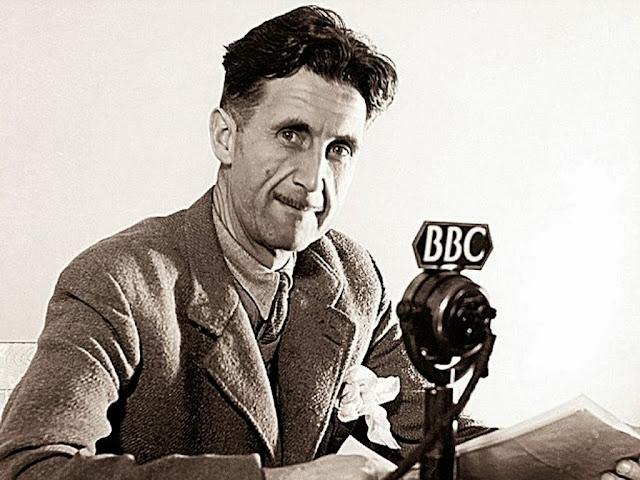 George Orwell : Μια τελευταία προειδοποίηση