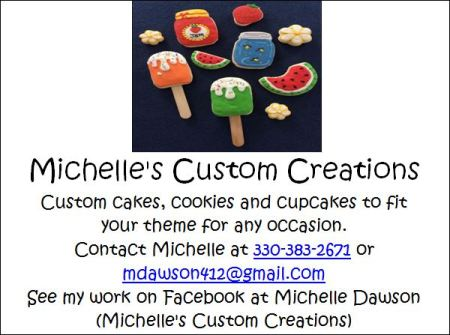 Michelle's Custom Creations