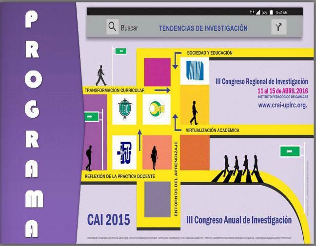 III Congreso Regional de investigación