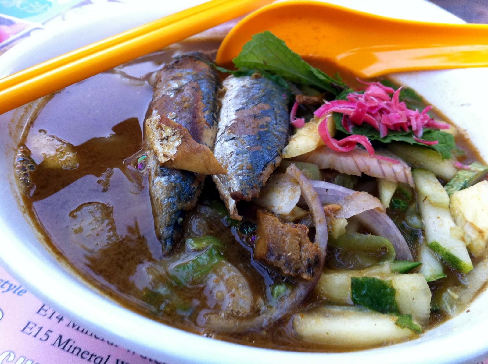 Neighborhood food court kota damansara foodmania for Food bar kota damansara