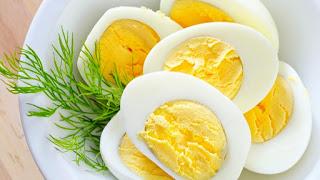 Panduan Diet dan Review Hilangkan Lemak Perut dengan Diet Telur 3 Hari