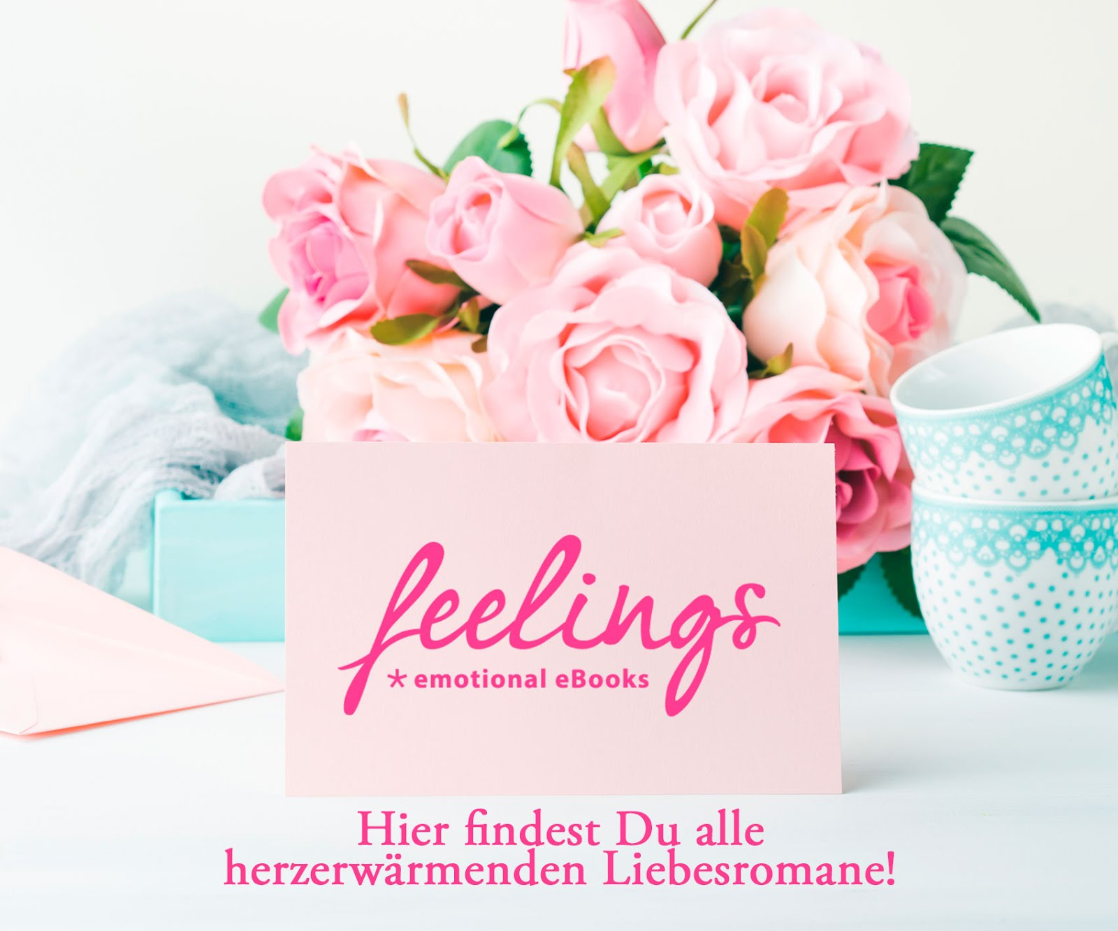 Feelings Werbung