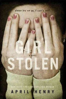 Book Review: Girl, Stolen by April Henry