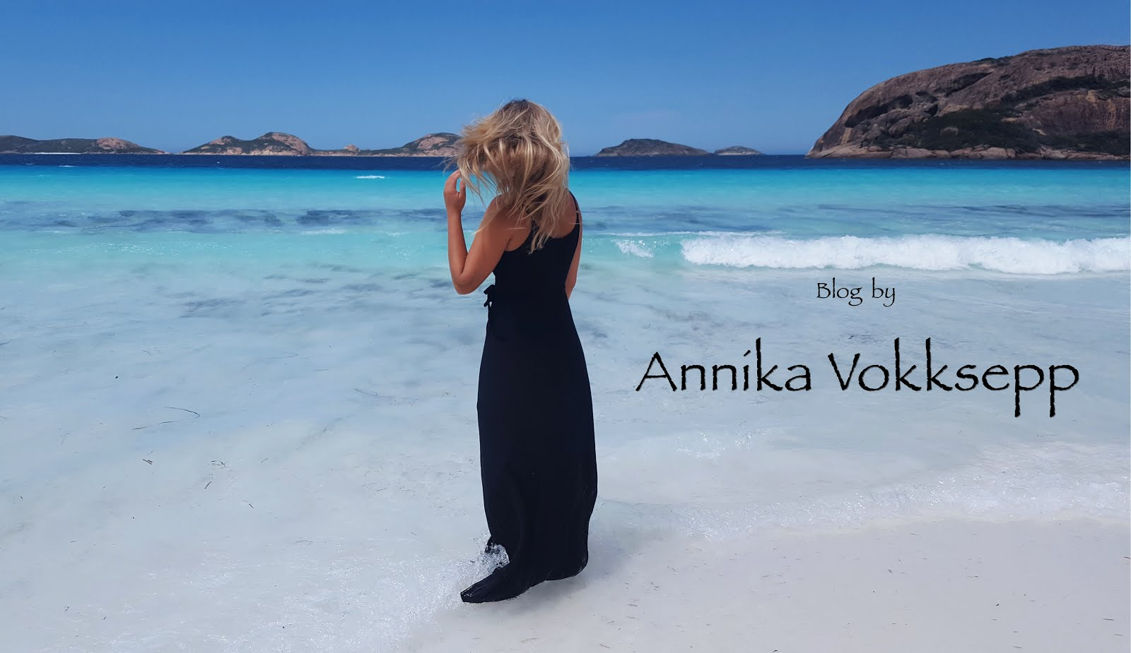 Annika Vokksepp