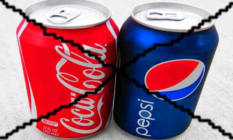coke and pepsi in india The project is about the 2 leading soft drinks brands, coca cola and pepsi and  their journey in the indian market it also shows the problems.