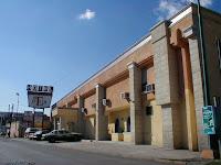 Hotel La Teja, hoteles baratos en ciudad juarez y cerca del Consulado Americano en Ciudad Juarez
