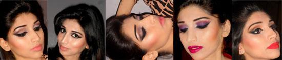 ~~ Fashionista Sara Gulzaib ~~