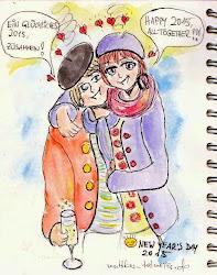 """"""" ♥♥♥ A Little Romance ♥♥♥ """""""