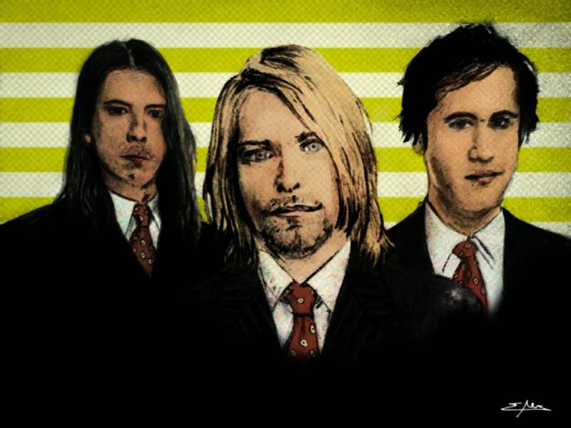 Nirvana (desenho)