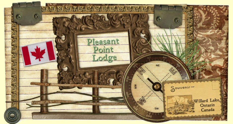 Pleasant Point Lodge