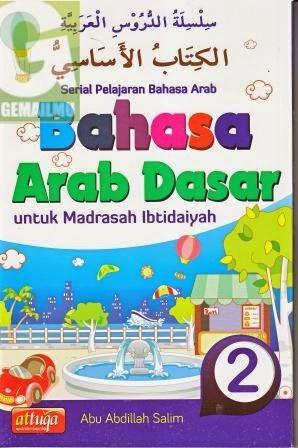 Bahasa Arab Dasar Untuk Madrasah Ibtidaiyah Kelas 2