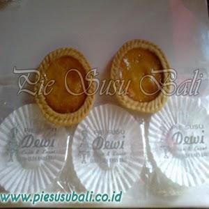 Jual Kue Pie Susu Bali Di Jakarta