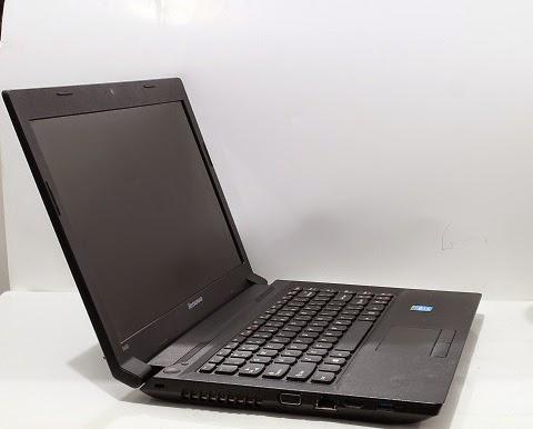 harga Jual Laptop Gaming Lenovo B490 2nd