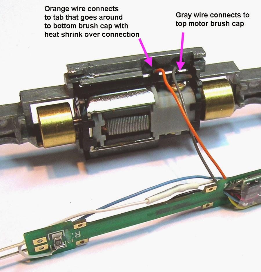 n gauge dcc wiring diagram  n  get free image about wiring