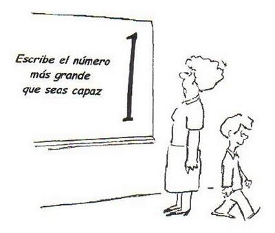 Humor Matemático