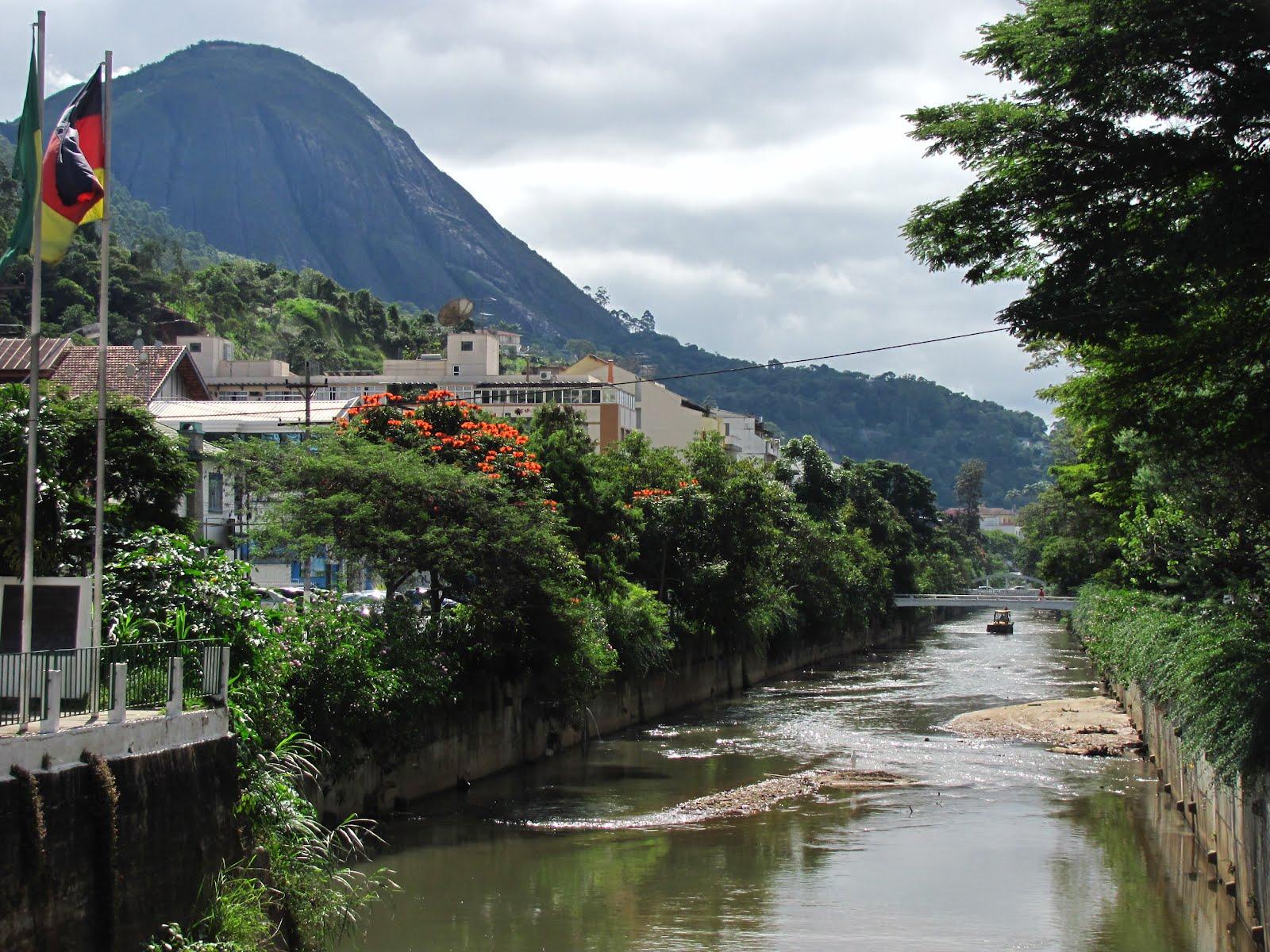 Nova Friburgo -RJ