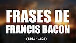 Francis Bacon-Mensagens e Frases