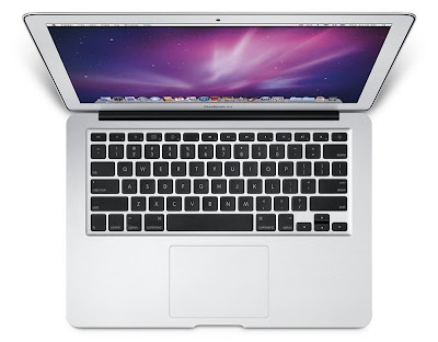 new Apple MacBook Air MC503LL/A