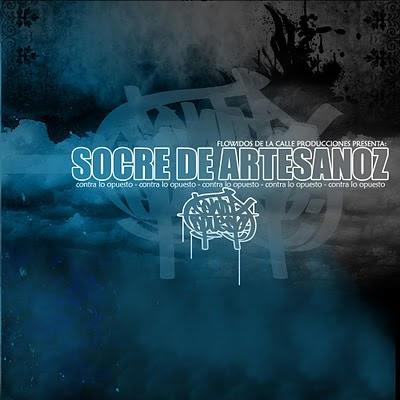 socre - contra lo opuesto (2010)