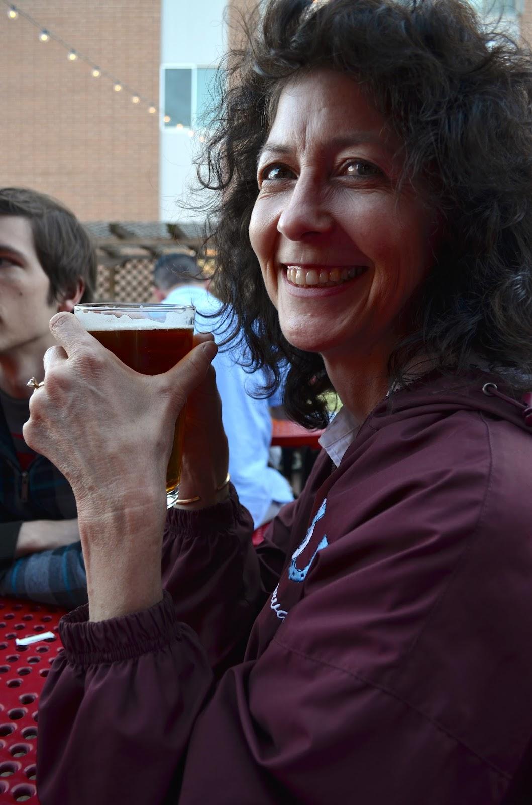 Mom+Beer