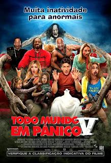 Assistir Todo Mundo em Pânico 5 Dublado Online HD