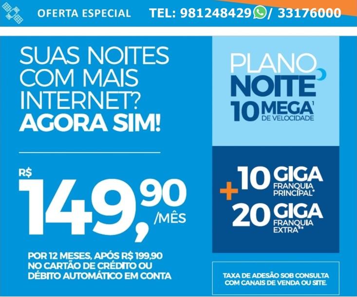 LM Telecom - Internet no seu sítio e fazenda via satélite