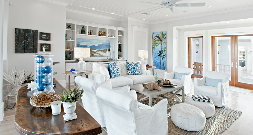 Jen and beauty inspiration d co ma maison au bord de for Decoration bord de mer pas cher