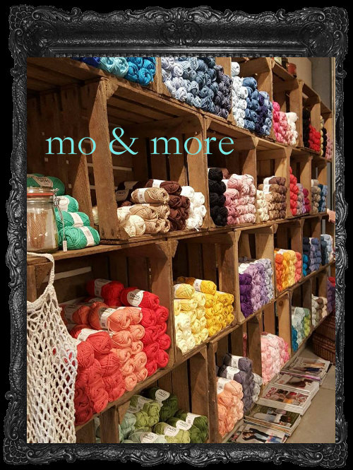De winkel van Monique