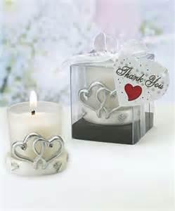 candle souvenir weddding unik