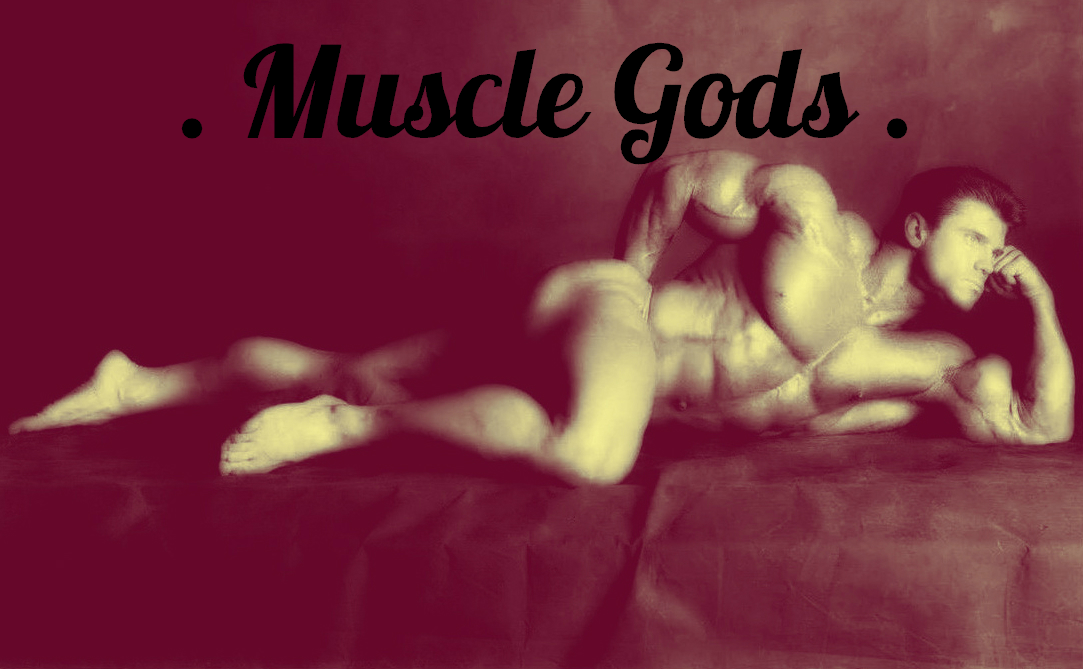 Muscle Gods