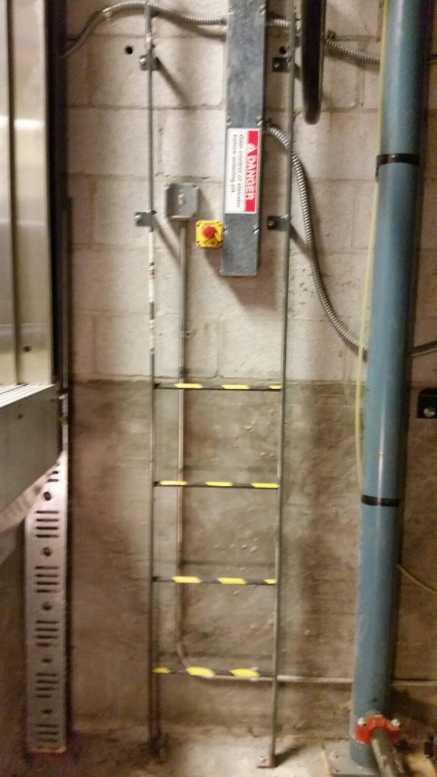Lowest Floor Elevation Inspection : Chicago elevator maintenance colley