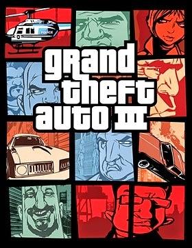 GTA III Game