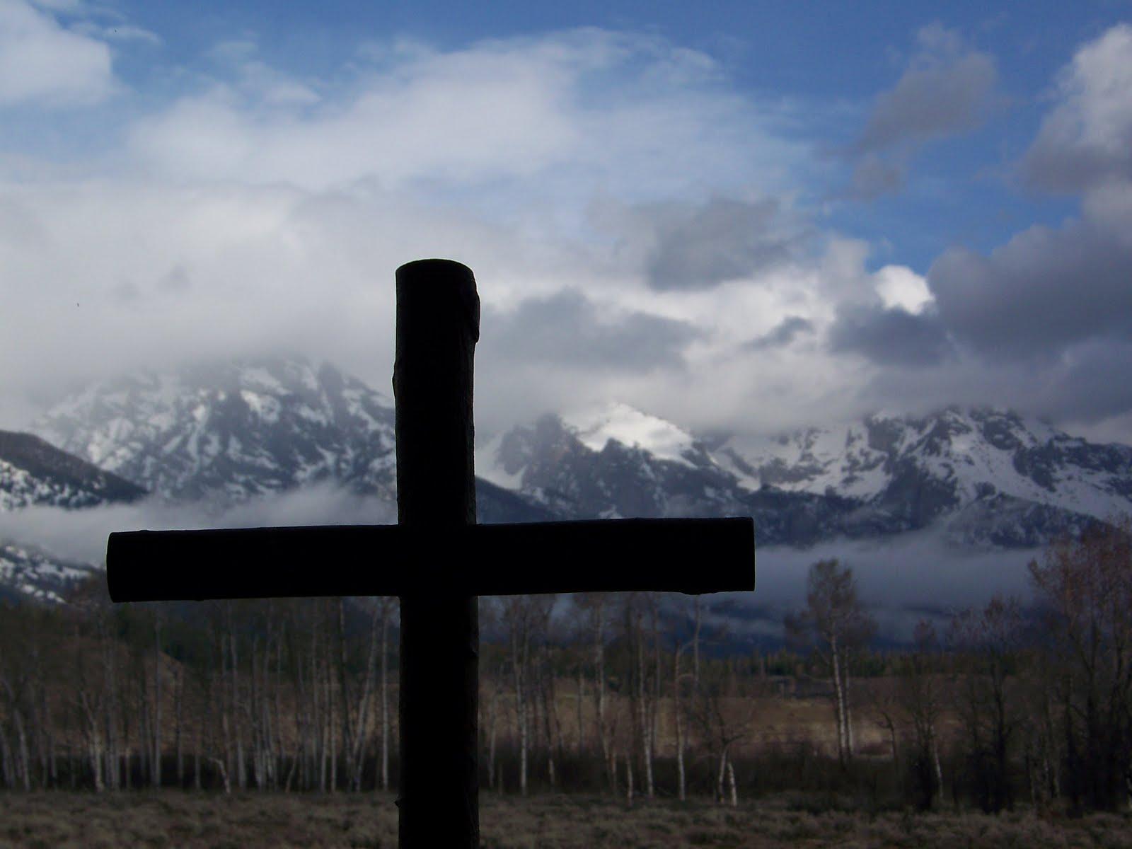 Teton Cross™