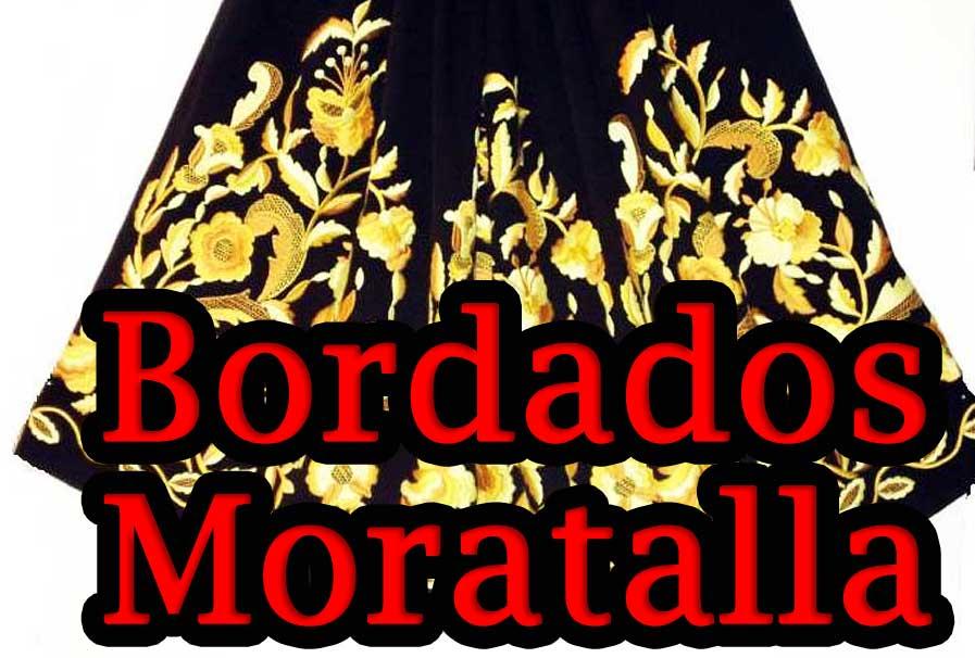 Bordados Moratalla