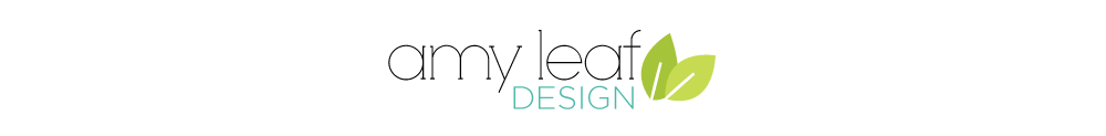 amy leafblad design