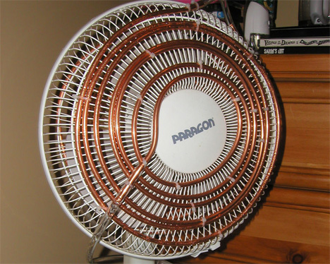 How To Make Your Room Cold With Just A Fan