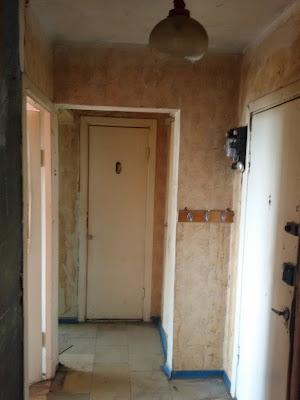 Продажа 2-комнатной квартиры по ул. Ильичевской, 74 ( Дзержинка ) на 4/9 эт. дома