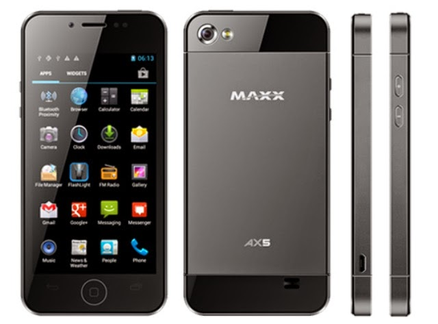 Maxx Mobile: Plans to ...