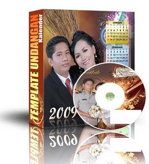 Desain Undangan Pernikahan Dengan Photoshop