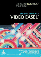 Video Easel