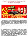 COMBATIR O DEFENDER EL CHAVISMO, LUCHA ENTRE MARXISMO Y REVISIONISMO