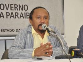 SECRETÁRIO DE CULTURA DO ESTADO DA PARAÍBA