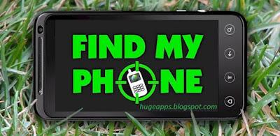 find stolen phone
