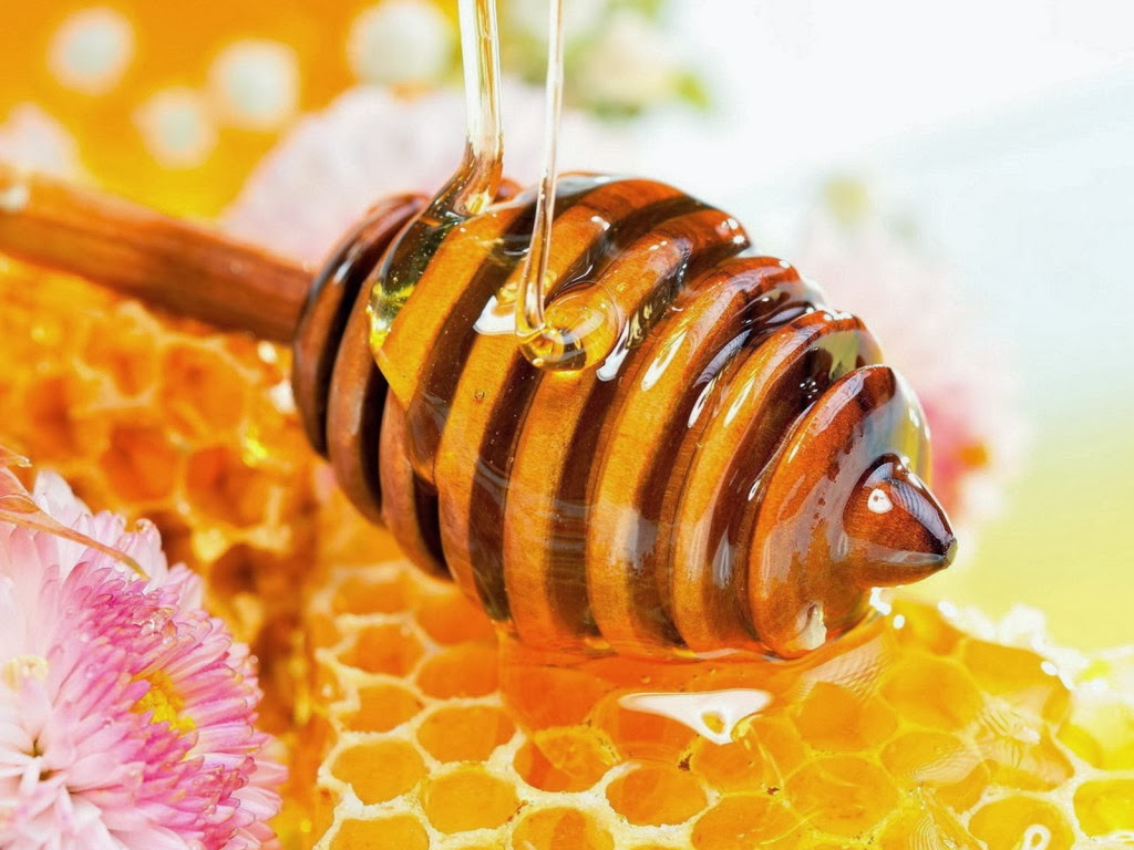 Honey-The Natural Treasure For All