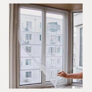 Image: Window Screen Insect Mesh Screen