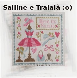 SAL TRALALA'