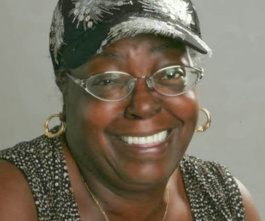 Mrs Valerie Spruill