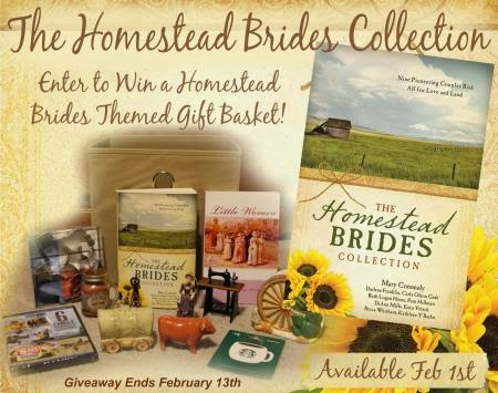 The Homestead Brides Raffle