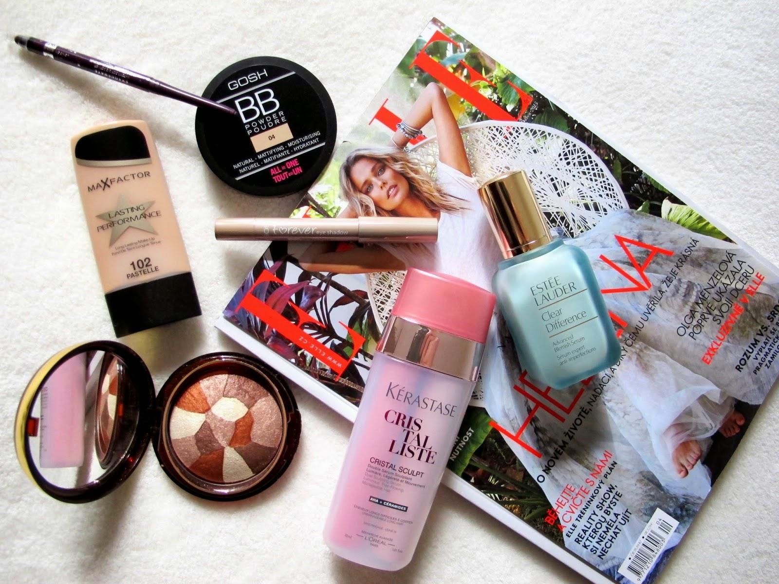 Beauty Favourites // April 2015