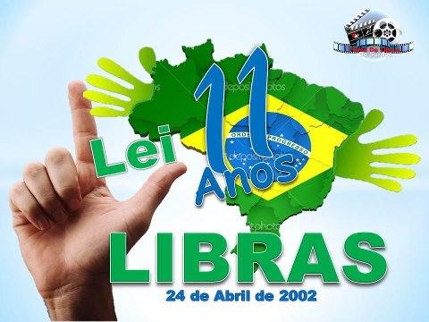 Língua Brasileira de Sinais-LIBRAS